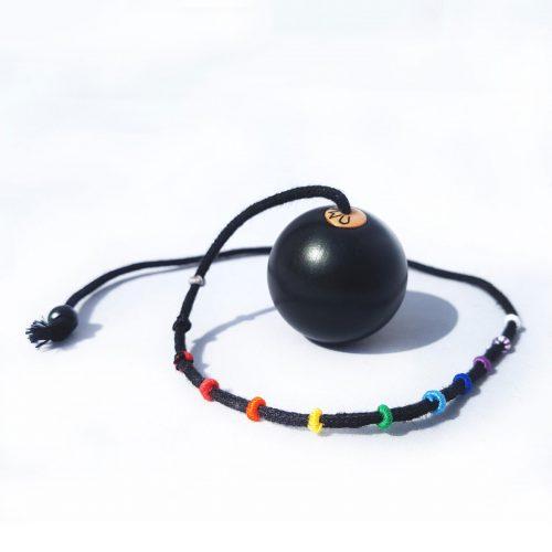 Simplified Universal Pendulum