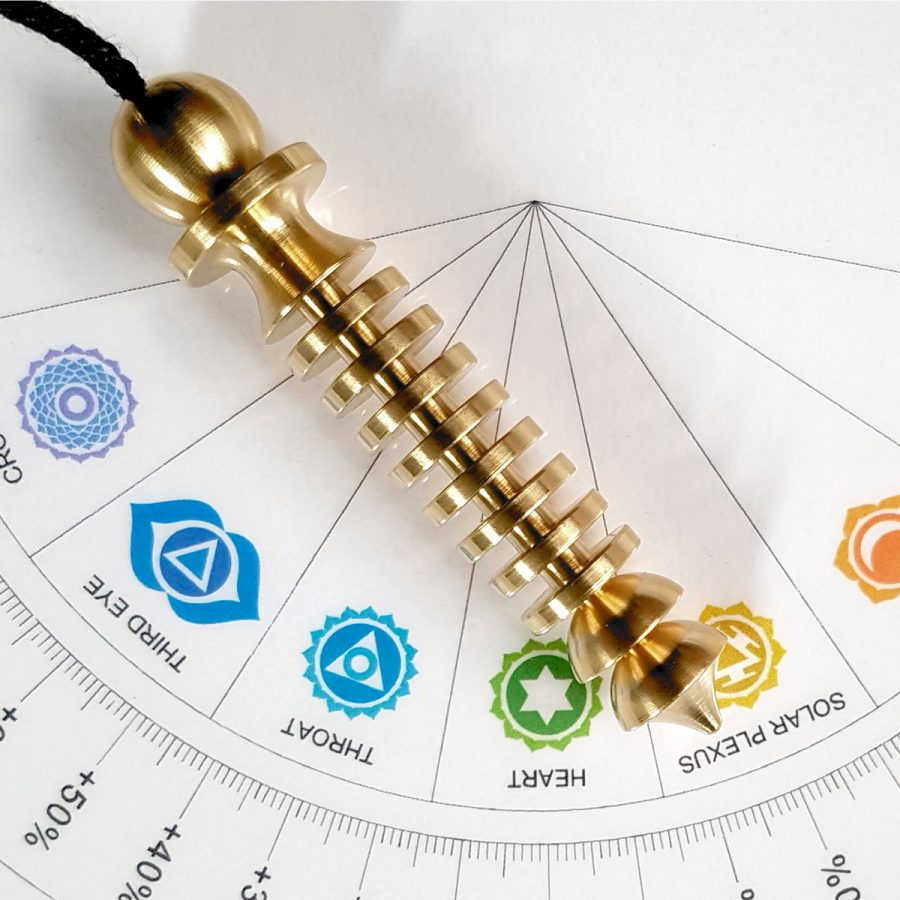 Isis-Osiris 8+2 Pendulum